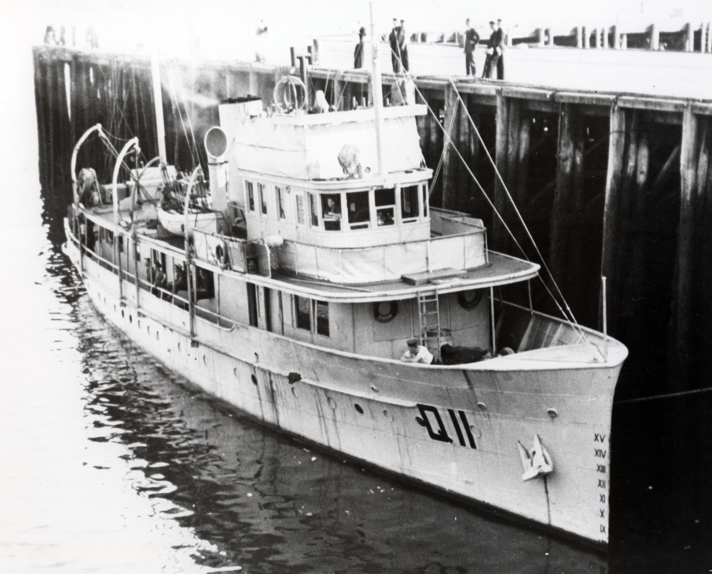 HMCS AMBLER