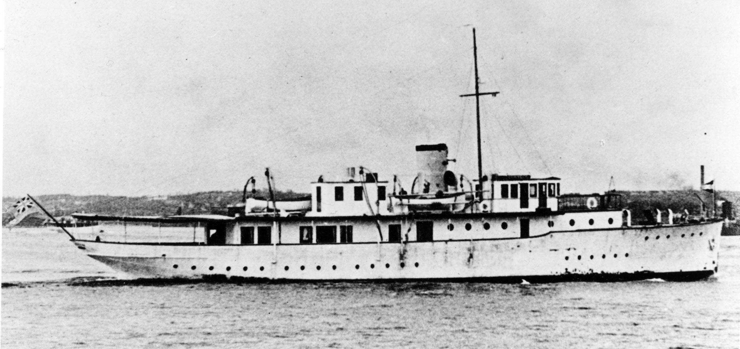 HMCS OTTER