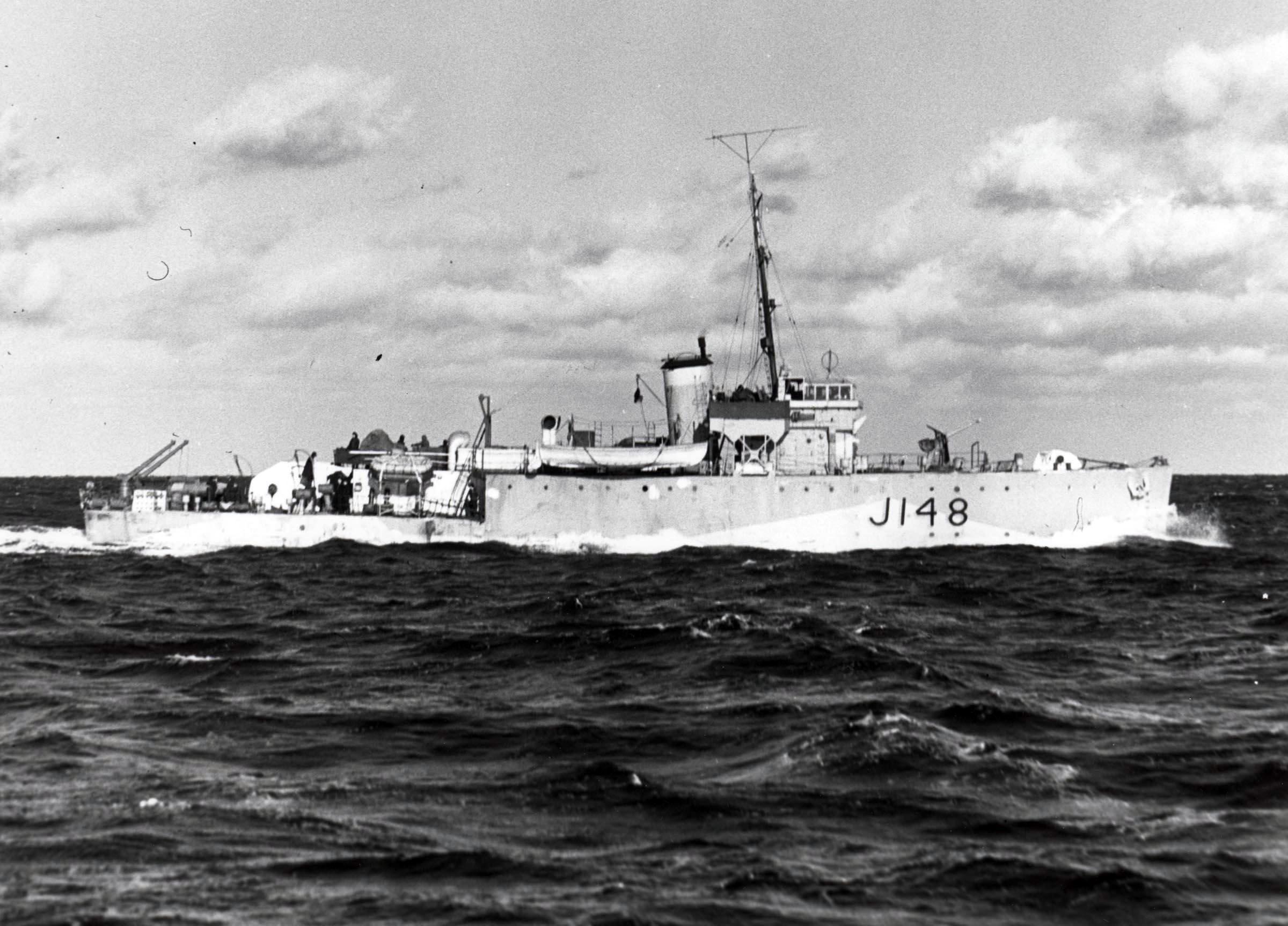 HMCS MALPEQUE