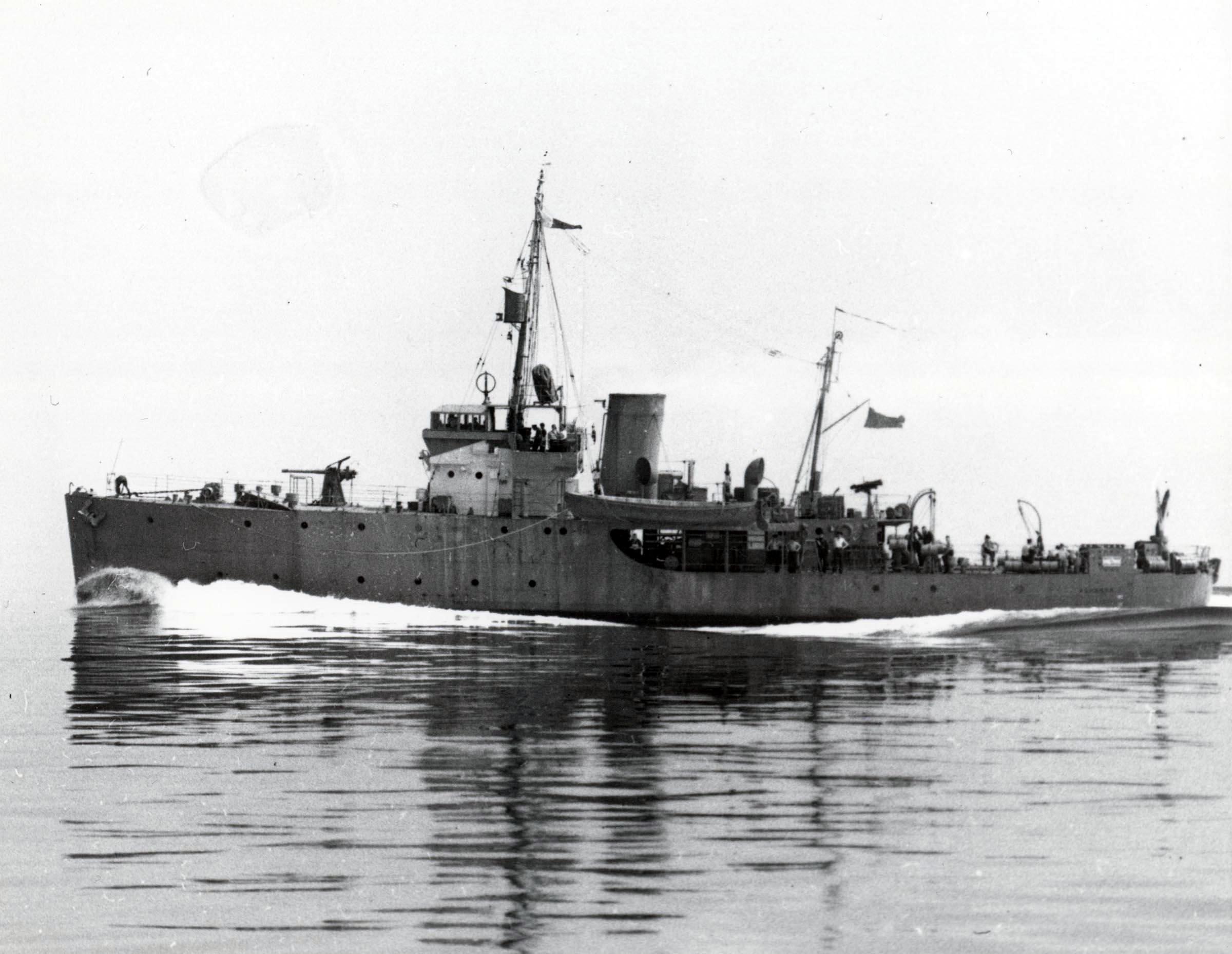 HMCS NORANDA
