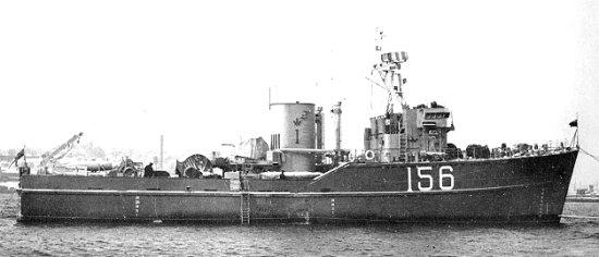 HMCS CHIGNECTO (2nd)