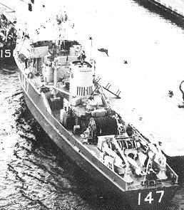 HMCS COWICHAN (2nd)