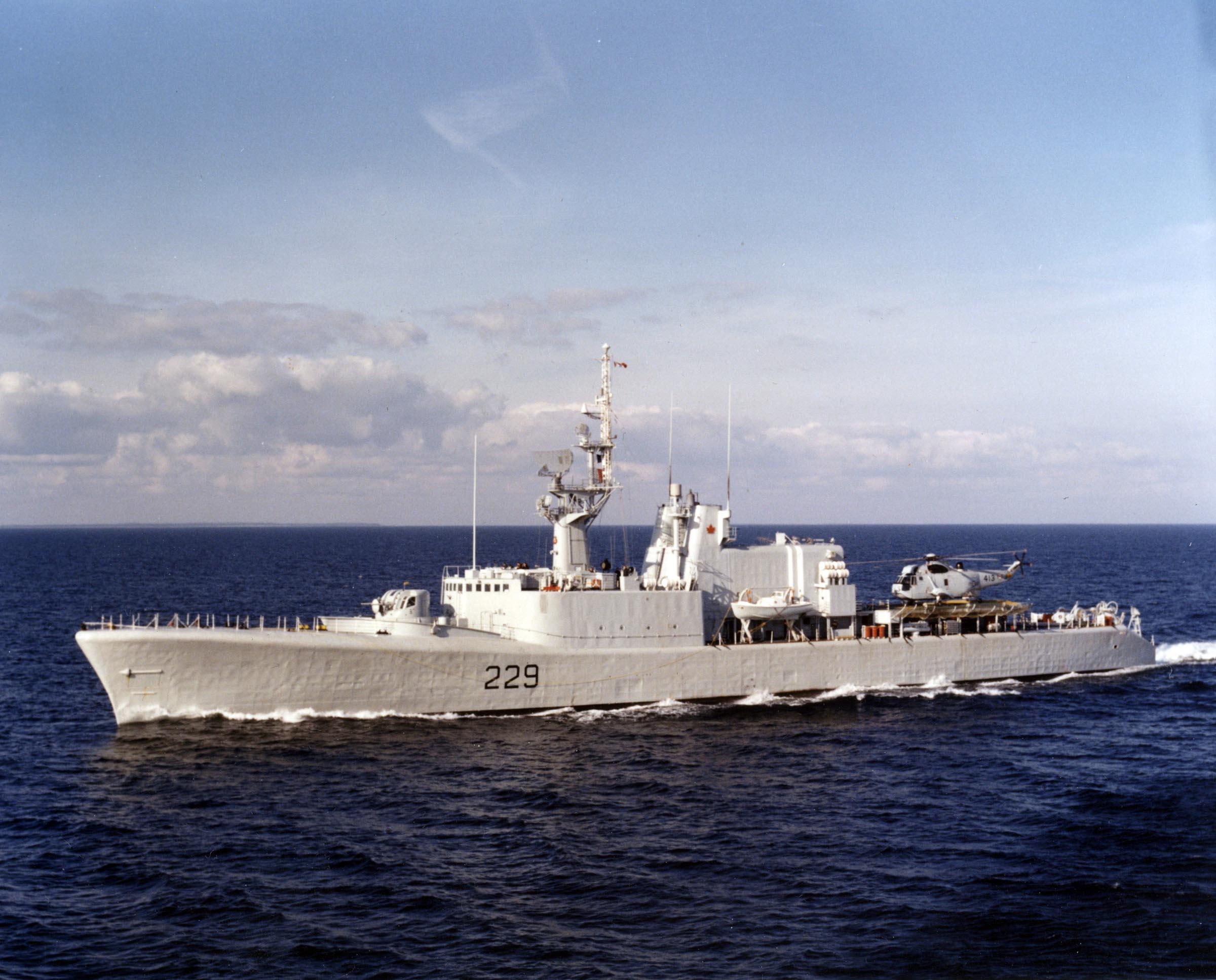HMCS OTTAWA (3rd)