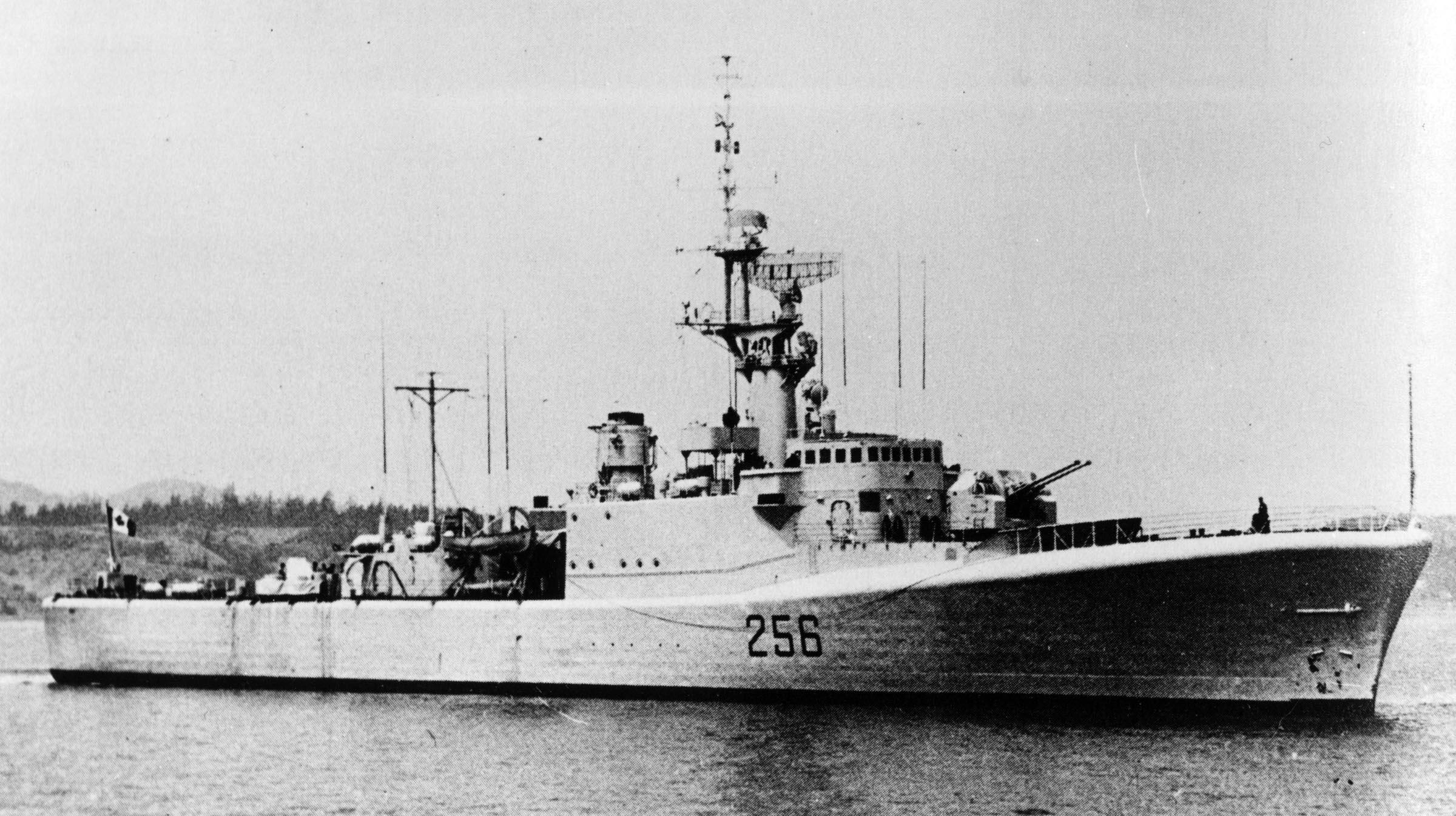 HMCS ST. CROIX (2nd)