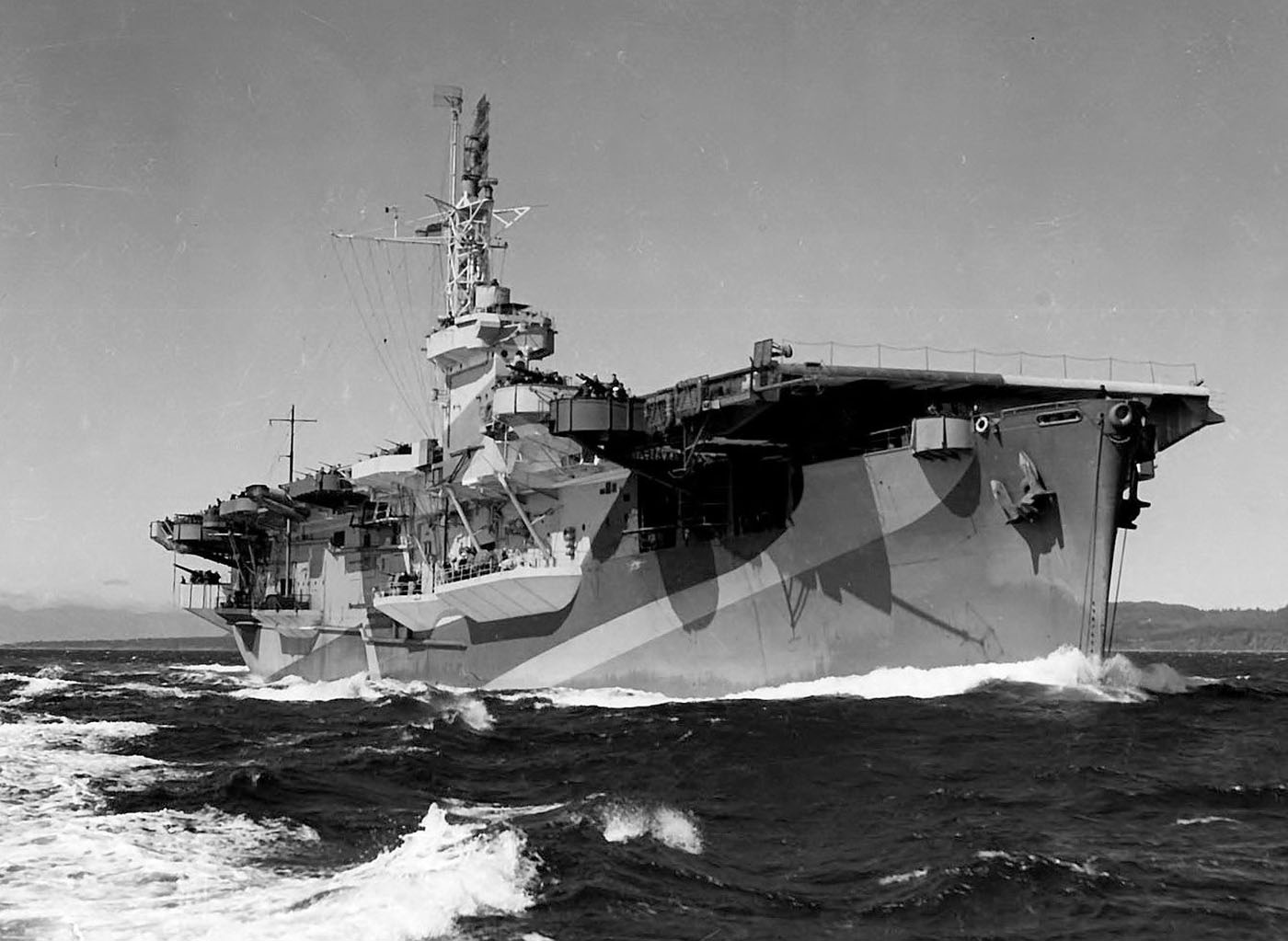 HMCS NABOB