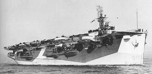 HMCS PUNCHER