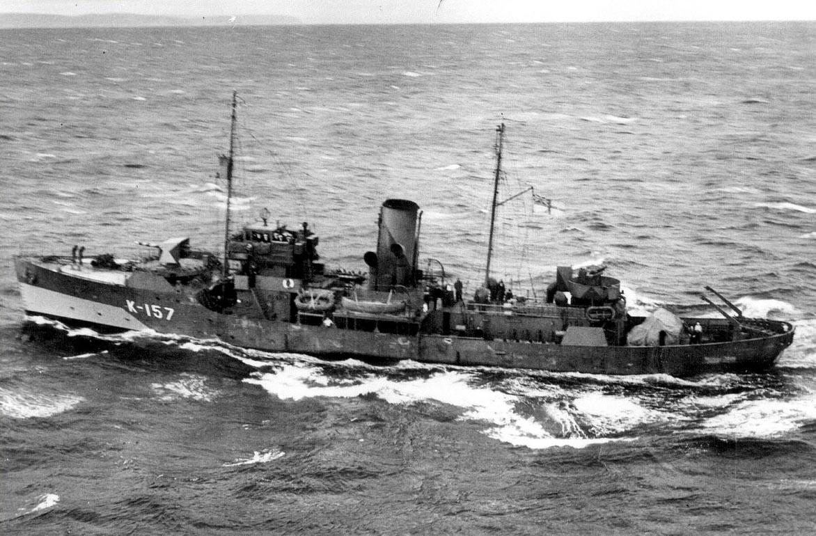 HMCS DAUPHIN