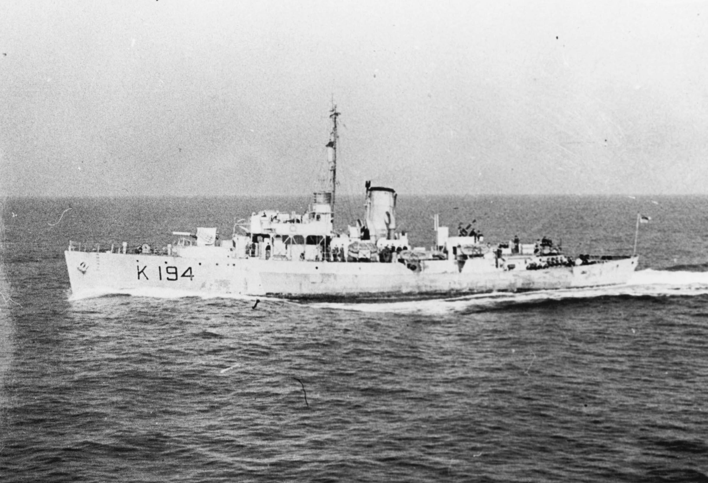 HMCS FENNEL