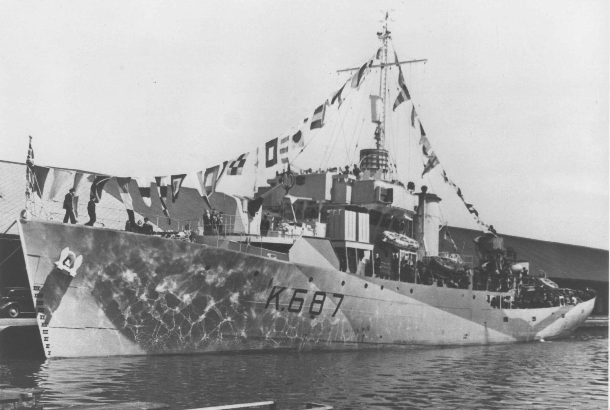 HMCS GUELPH
