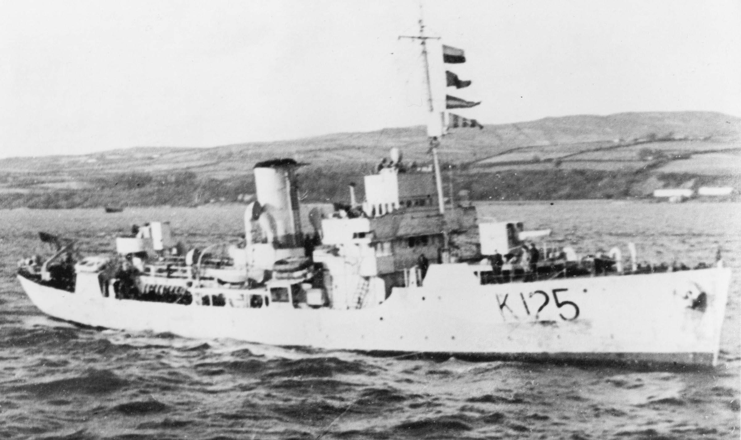 HMCS KENOGAMI