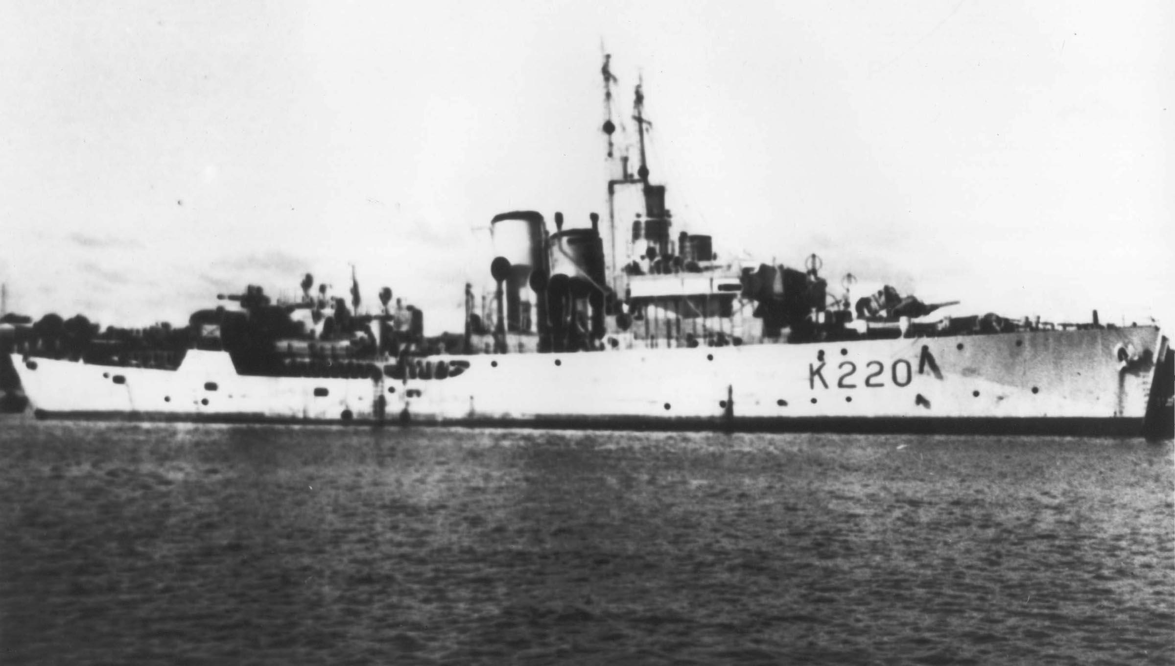 HMCS MIDLAND
