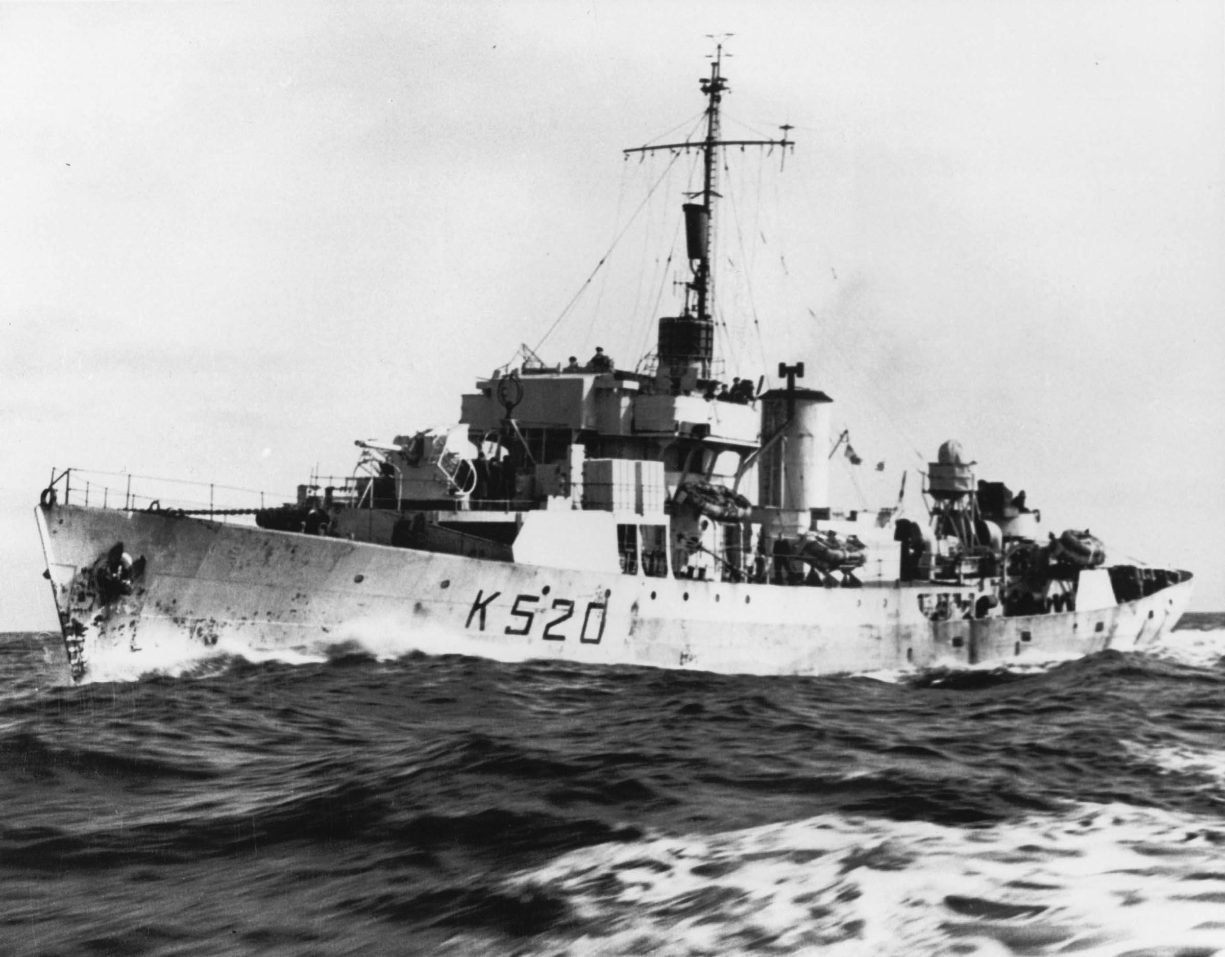 HMCS NORSYD