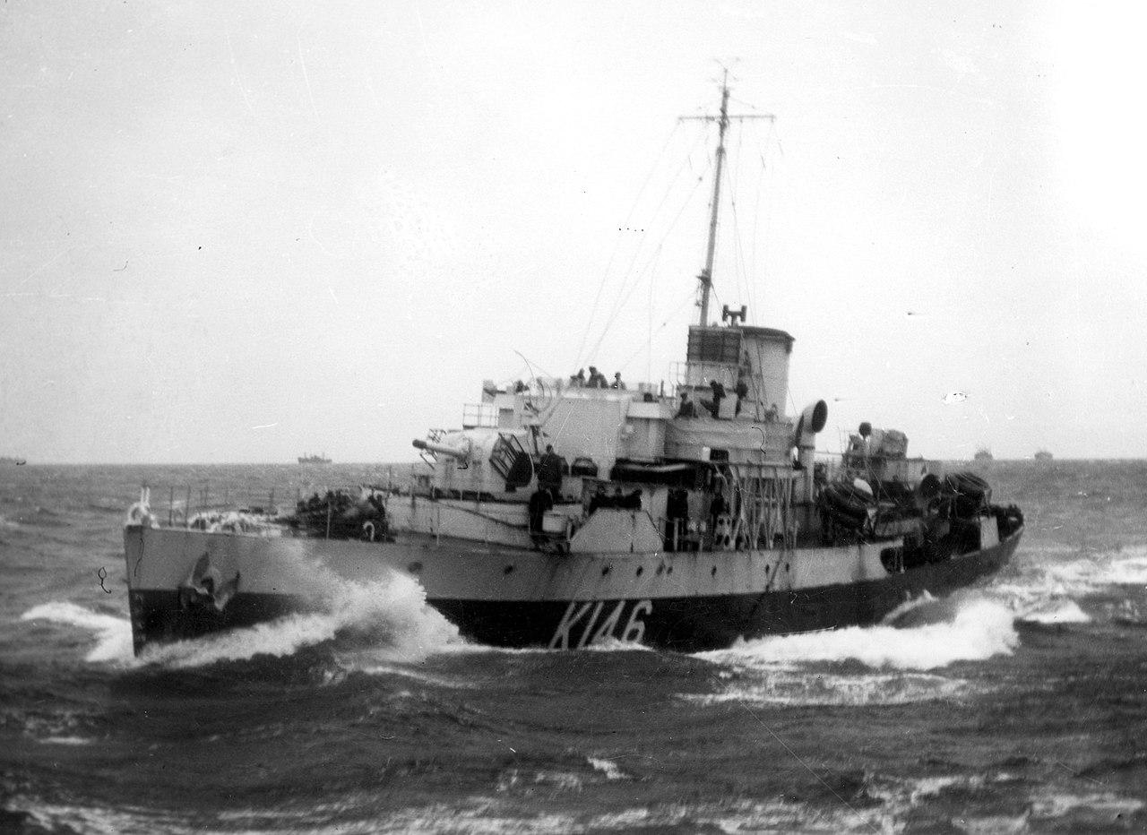 HMCS PICTOU