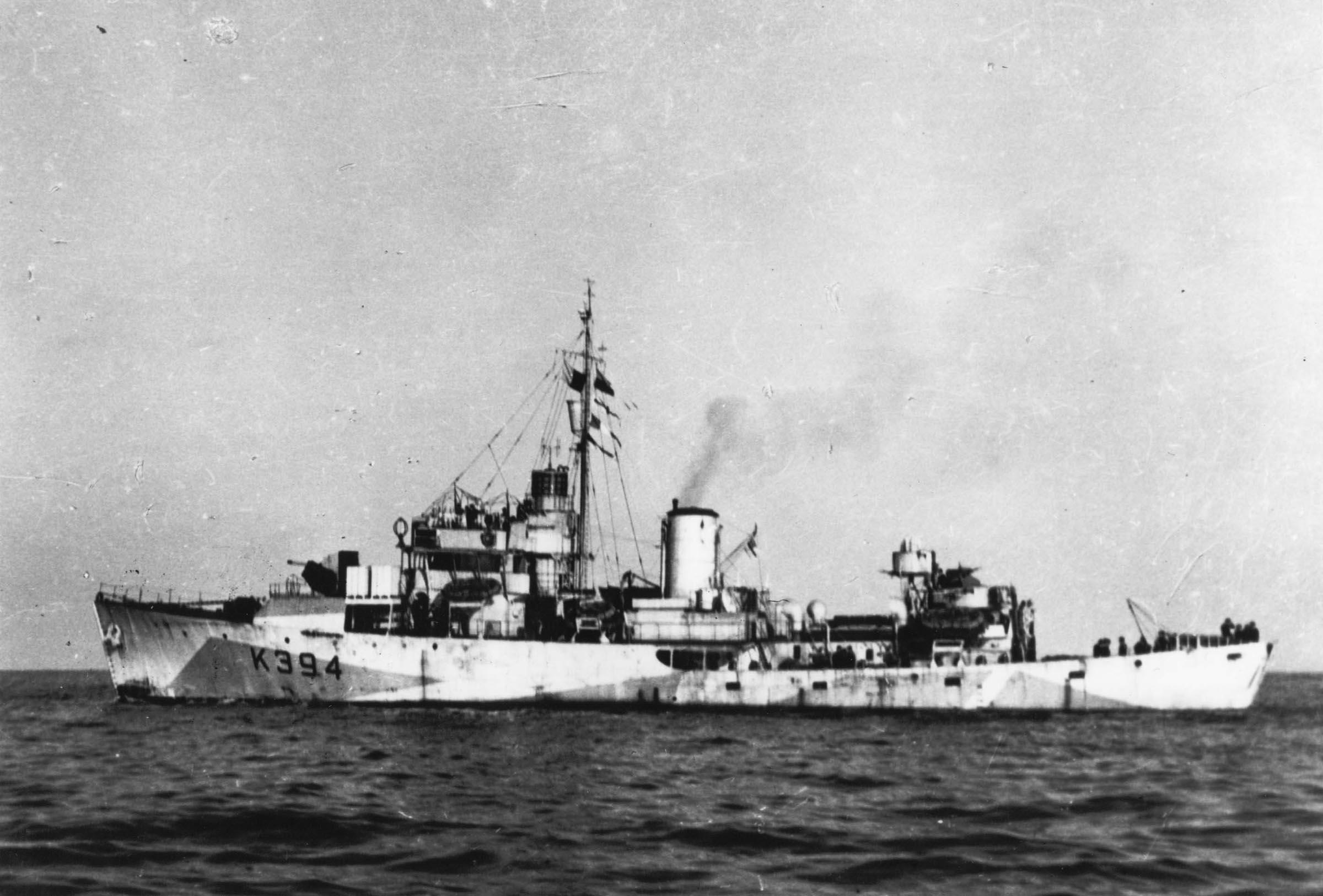 HMCS THORLOCK