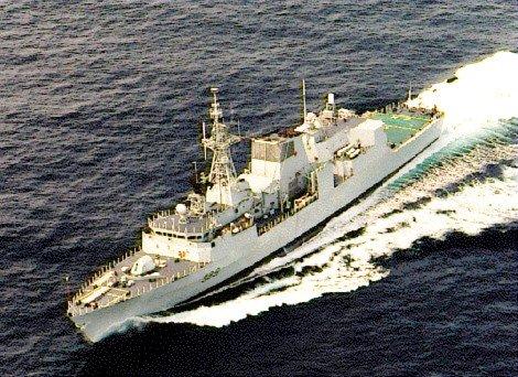 HMCS CHARLOTTETOWN (3rd)