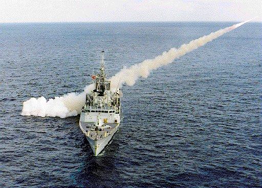 HMCS HALIFAX (2nd)