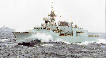 HMCS TORONTO (2nd)