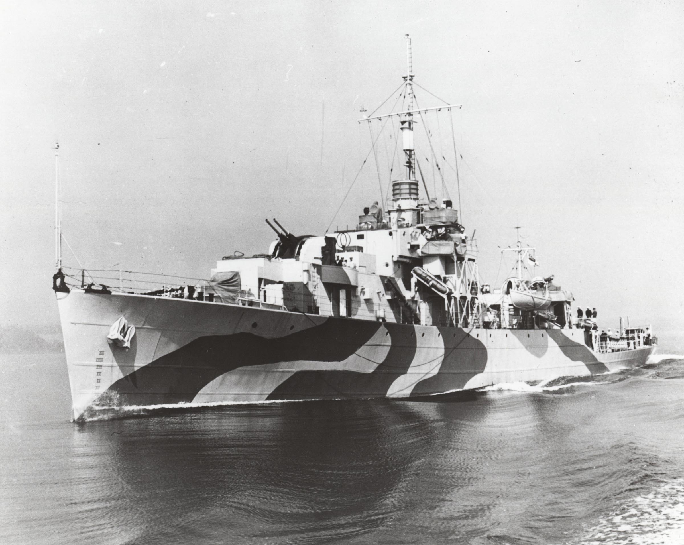 HMCS CAPILANO
