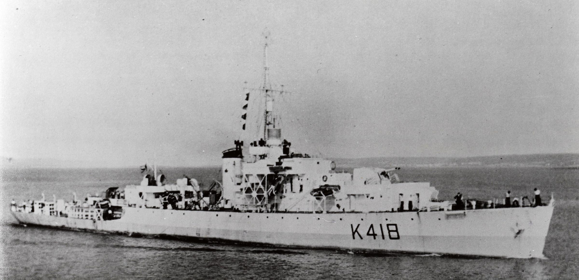 HMCS JOLIETTE