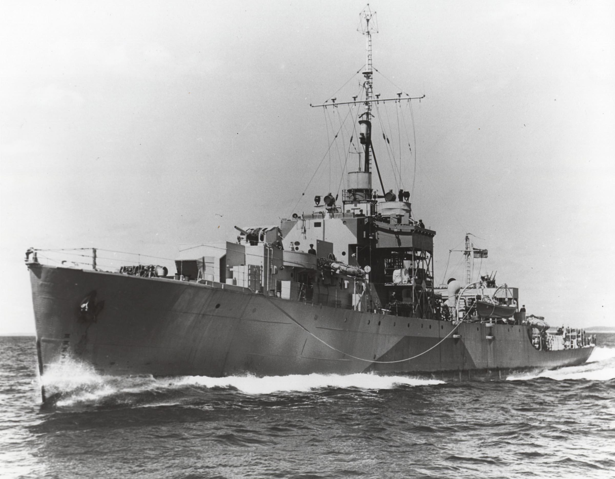 HMCS MEON