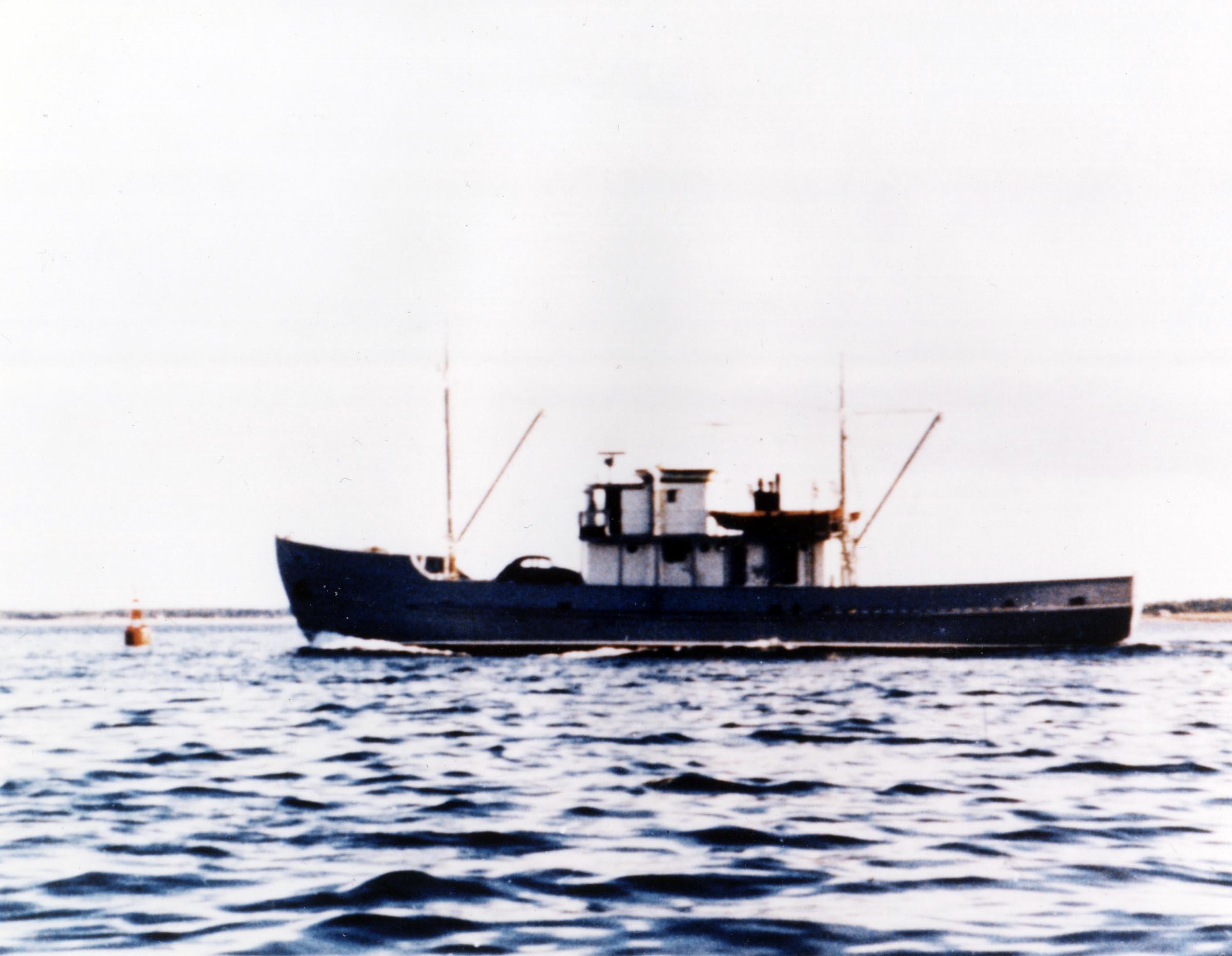HMCS REVELSTOKE