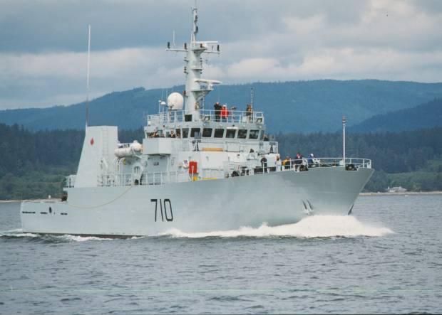 HMCS BRANDON (2nd)