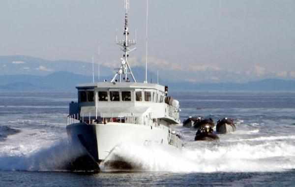 HMCS RENARD (2nd)
