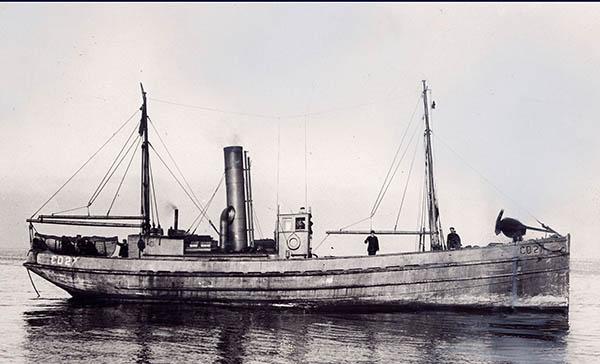 HMCS C. D. 1-100