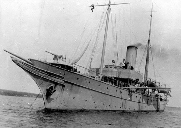 HMCS HOCHELAGA
