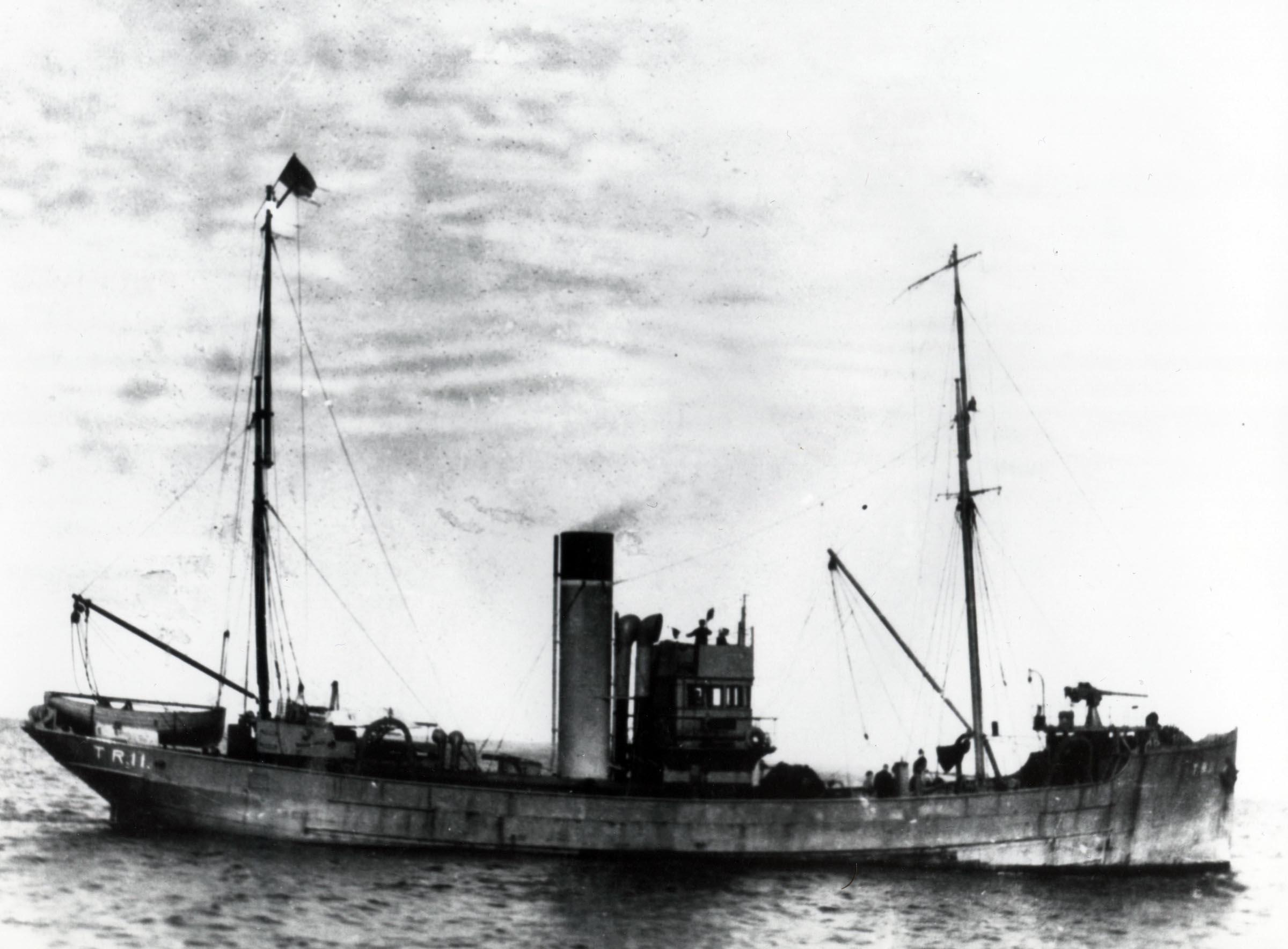 HMCS TR 1-60