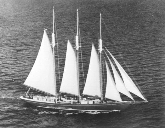 HMCS VENTURE