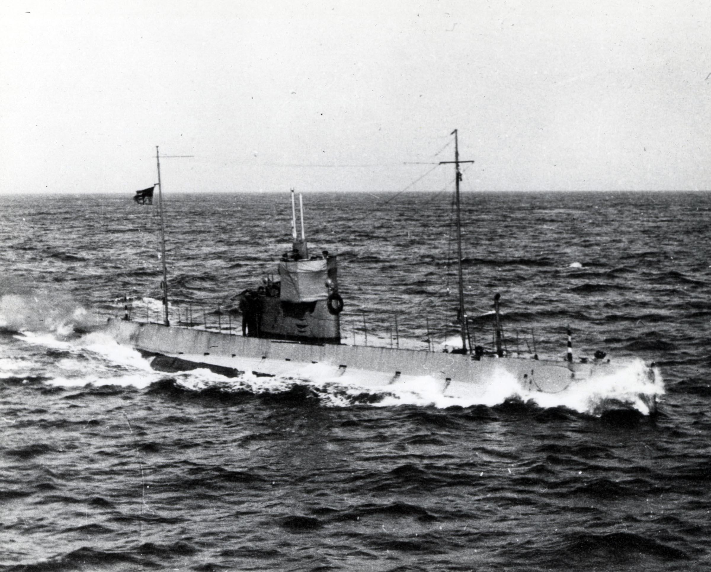 HMCS CC2